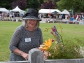 Jenette Boyd - Chief Steward Horses & Ponies
