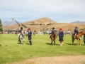 Leading Rein lineup