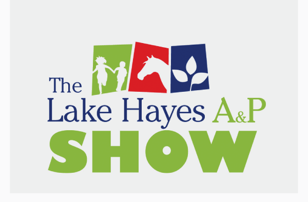 Lake Hayes A&P Show Results
